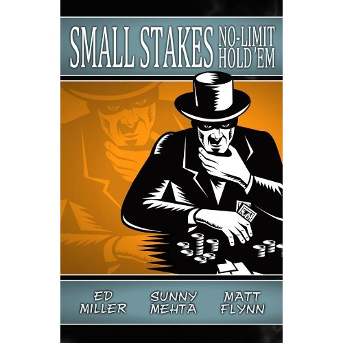 Book Small Stakes NLH_e